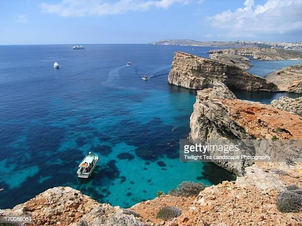 Malta, The island of Camino