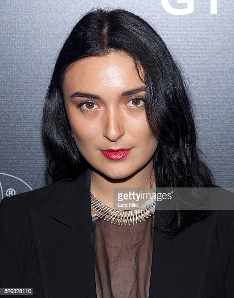 Malu Abeni Valentine Byrne attends the 2015 Keep a Child Alive 12th Annual Black Ball at the Hammerstein Ballroom in New York City �� LAN