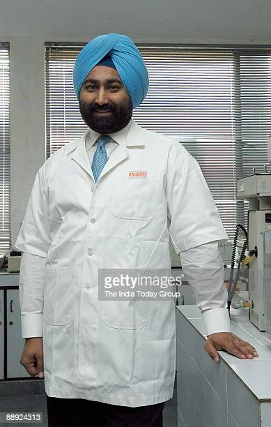 52 Ranbaxy Malvinder Mohan Singh Pictures, Photos & Images
