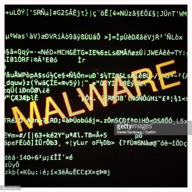 malware - computer virus stock pictures, royalty-free photos & images