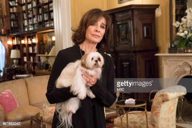 UNIT 'Mama' Episode 1922 Pictured Anne Archer as Trudy Morris