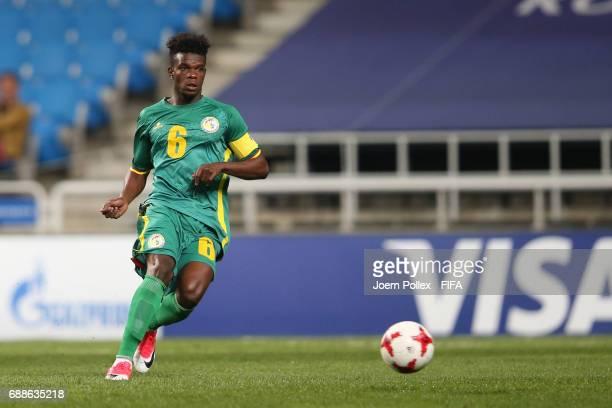 Mamadou Diarra of Senegal during during the FIFA U20 World Cup Korea Republic 2017 group F match between Saudi Arabia and Senegal at Incheon Munhak...