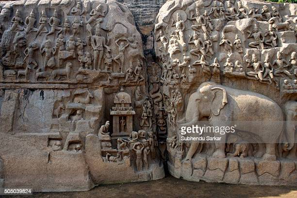 Mamallapuram also known as Mahabalipuram is in the Indian state of Tamil Nadu around 60 kms from the city of Chennai It is an ancient historic town...