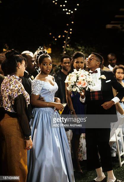 MATTERS Mama's Wedding Airdate March 5 1993 EXTRA