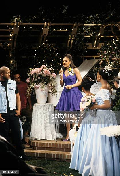 MATTERS Mama's Wedding Airdate March 5 1993 EXTRAS