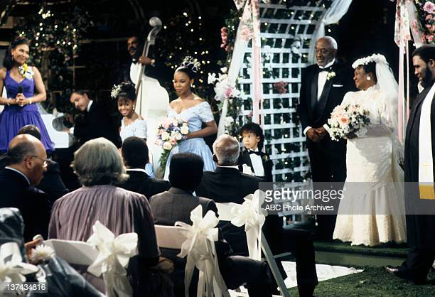 MATTERS Mama's Wedding Airdate March 5 1993 TELMA