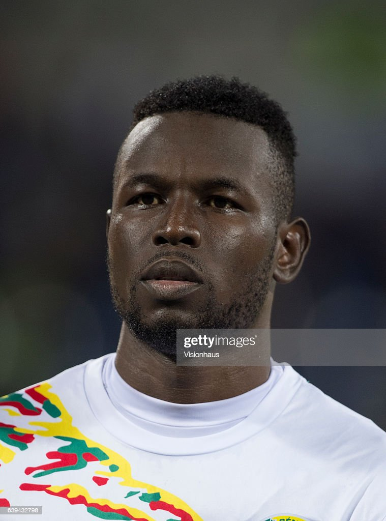 Senegal v Zimbabwe - 2017 Africa Cup of Nations: Group B