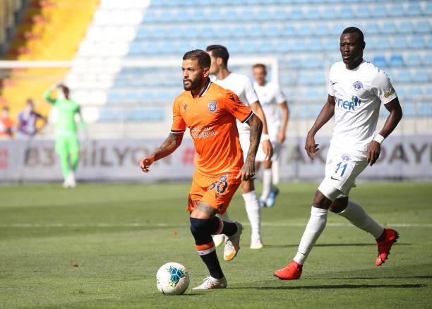 Kasimpasa vs Medipol Basaksehir - Turkish Super Lig