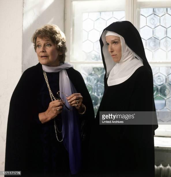 Mami geht ins Kloster / MARIA SCHELL und EVA KRYLL ..