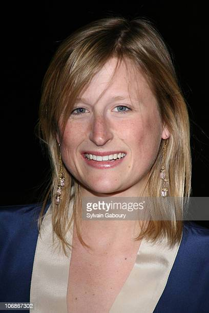 Mamie Gummer during Opening night of Roundabout Theatre Company's 'Entertaining Mr Sloane' arrivals at Roundabout Laura Pels Theatre in New York New...