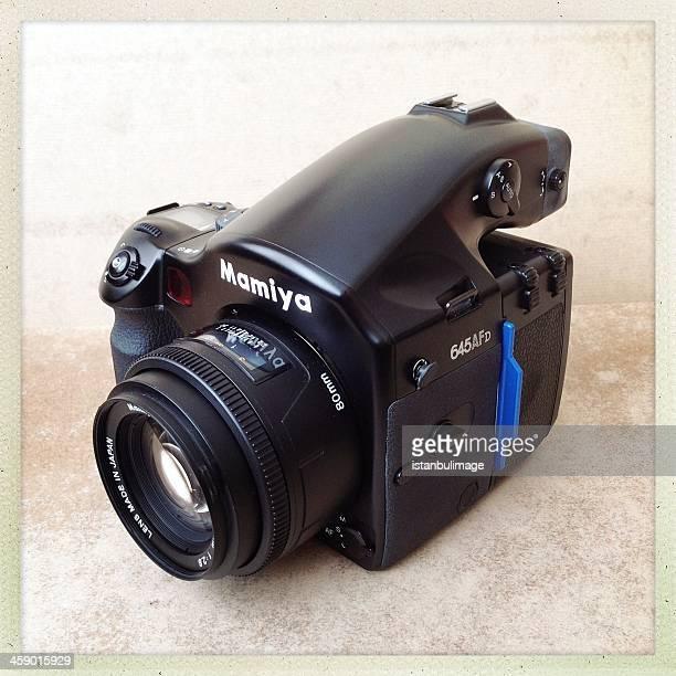 Mamiya 645d médio formato Câmera Digital