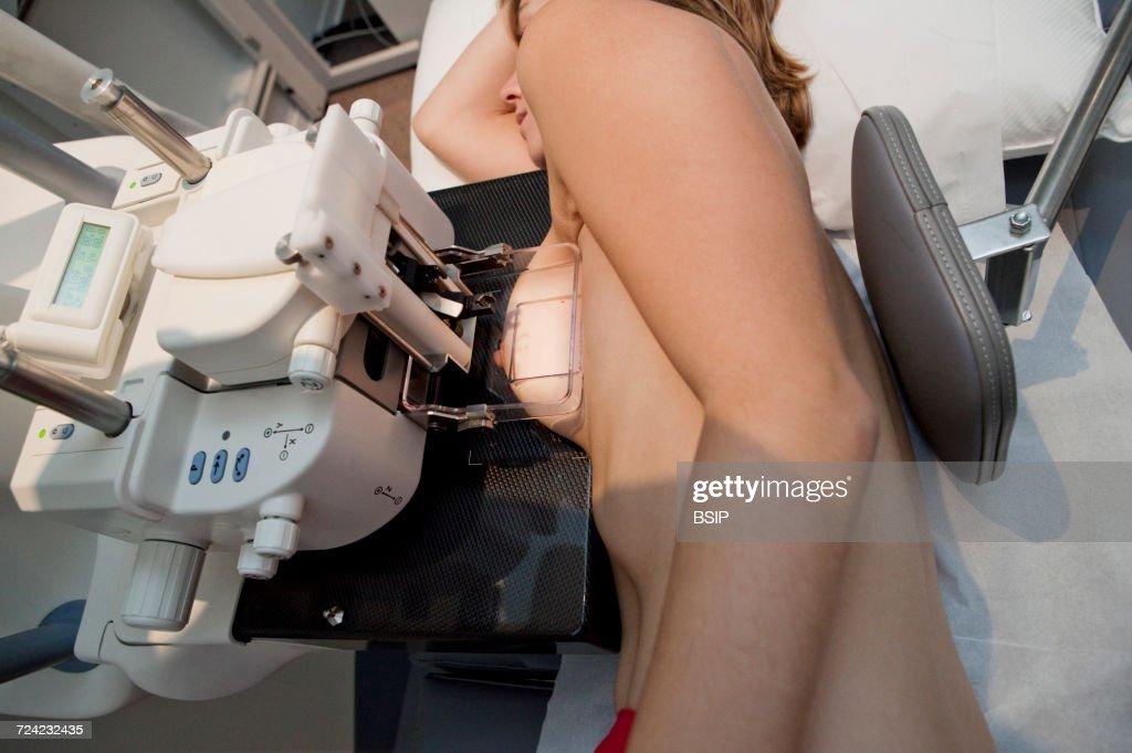 Mammotome : Stock Photo