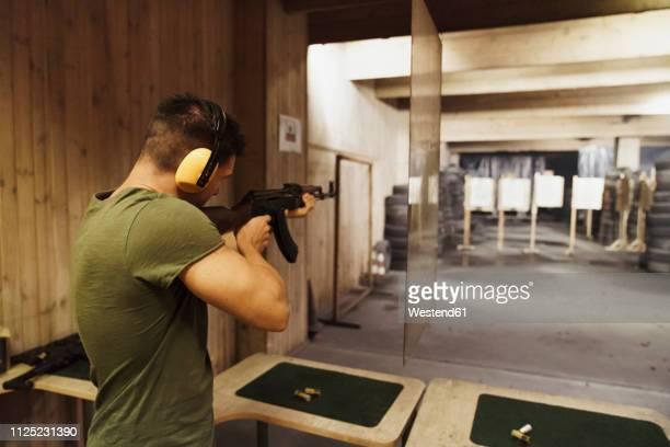 60 Top Indoor Shooting Range Pictures, Photos, & Images