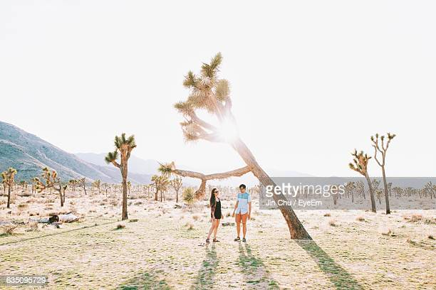 Women seeking men joshua tree