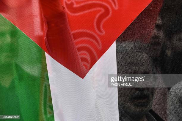 Worlds Best Palestinian Flag Stock Pictures Photos And