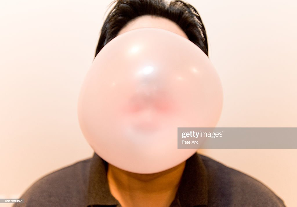 the largest bubble gum blown i witnessed Bubble gum was invented in 1928 and is enjoyed by people of all ages bubble gum is made from synthetic chemicals and different brands have different recipes bubble gum is different than chewing gum, as it is more stretchable and less sticky.
