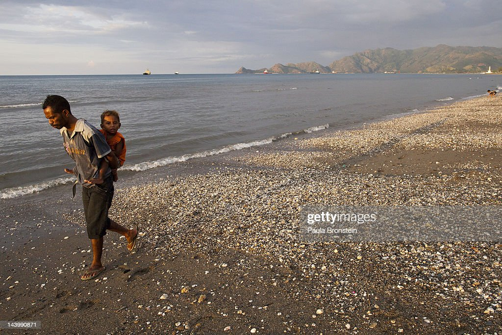 East Timor Moves Towards 10 Years Of Independence : News Photo