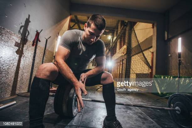 60 Top Gym Chalk Pictures, Photos and Images - Getty Images