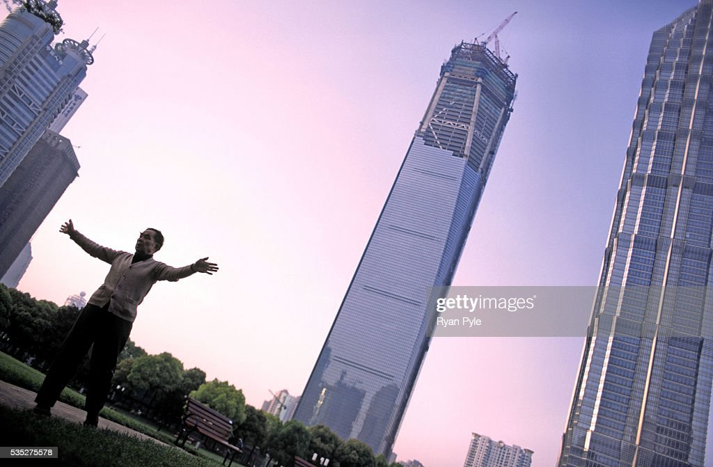 w yoga shanghai