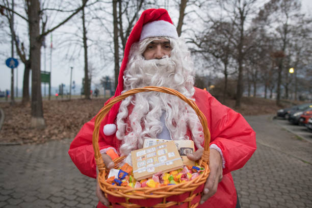 ITA: Santa Claus Streaming