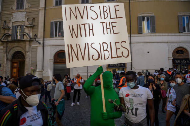 ITA: 'Strike Of The Invisible' Against Exploitative Labor Practices