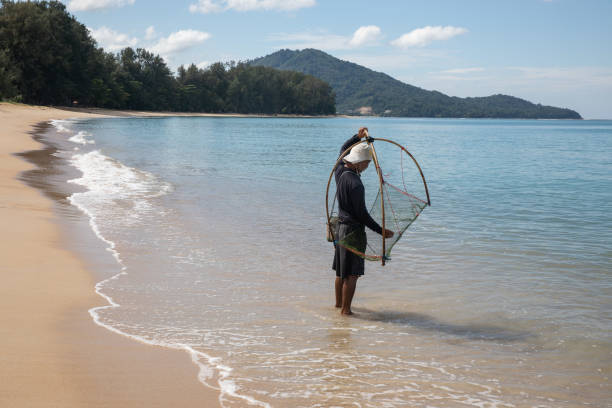 THA: A Deserted Phuket Shows the Challenge of Reviving Tourism in the Covid Era