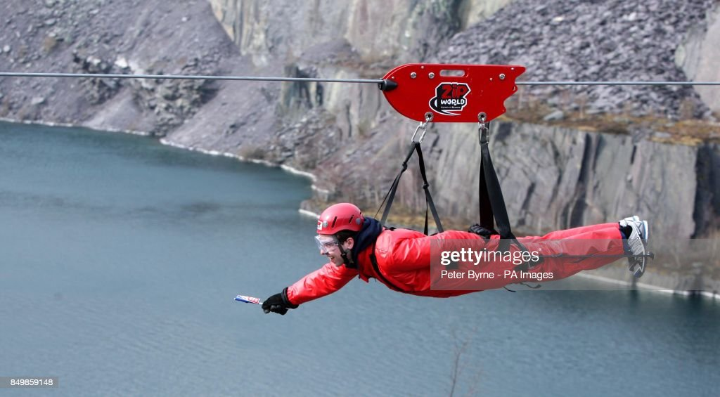Zip World Pictures   Getty Images