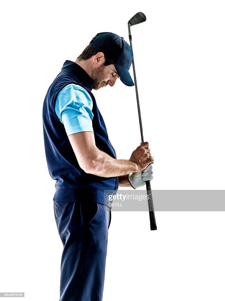 私のゴルフもわかったつもりが誤解の繰り返しです
