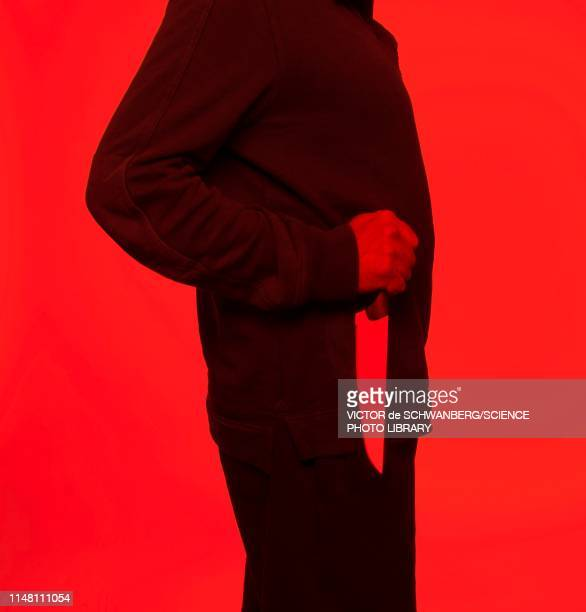 man holding knife - murderer stock pictures, royalty-free photos & images