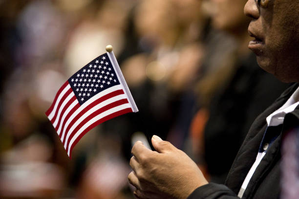 Inside A U S  Naturalization Ceremony As Hawaii Makes Case