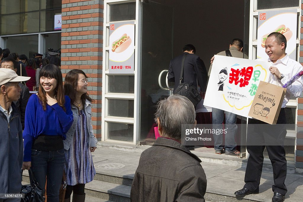 Shanghai matchmaking Expo baekhyun en Thijssen dating probleem