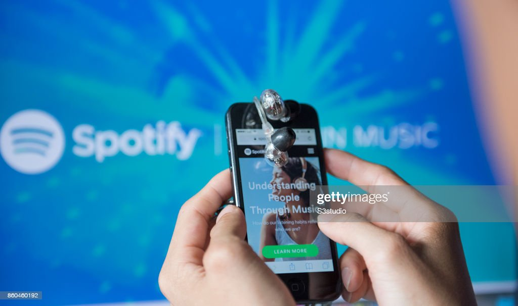 $1.6 billion - Value of lawsuit filed against music streaming giant Spotify