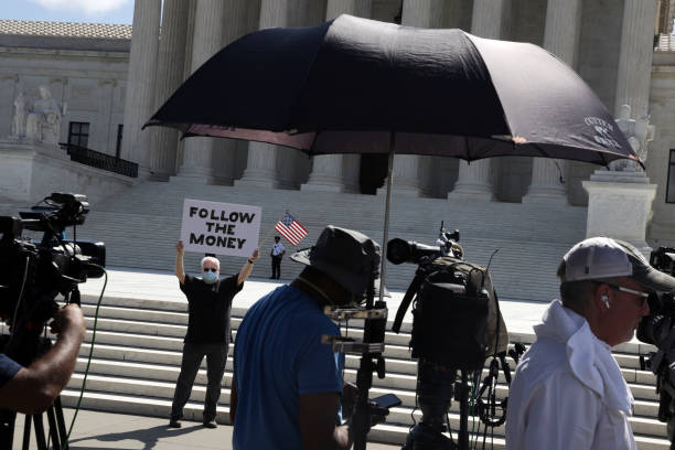 DC: Supreme Court Issues Rulings