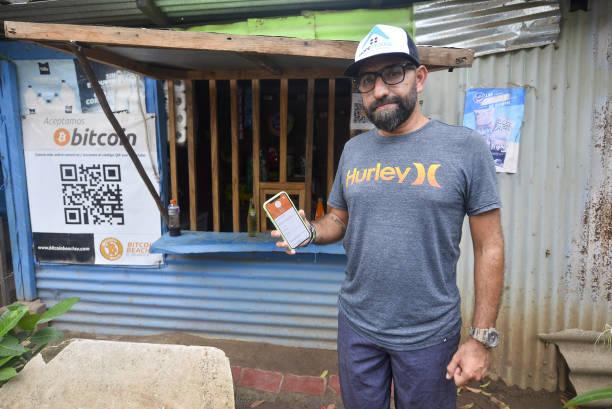 SLV: Playa El Zonte Promotes Bitcoin As Legal Tender