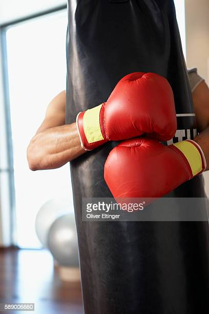 Punching Ball Photos Et Images De Collection Getty Images