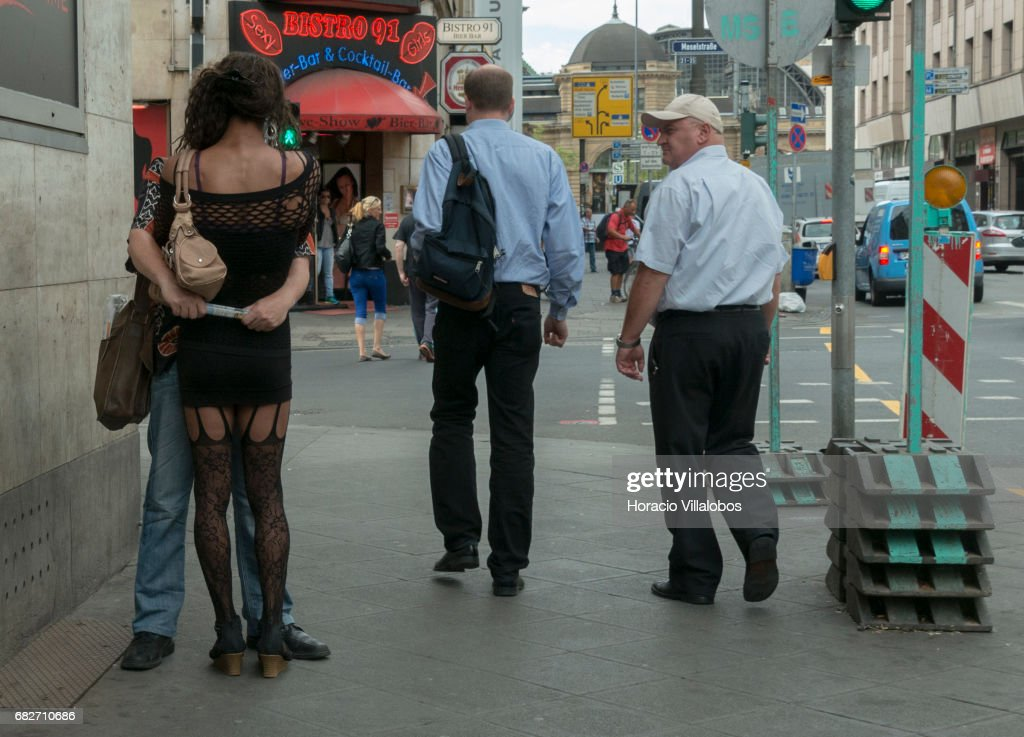 prostitution i Danmark sex abe
