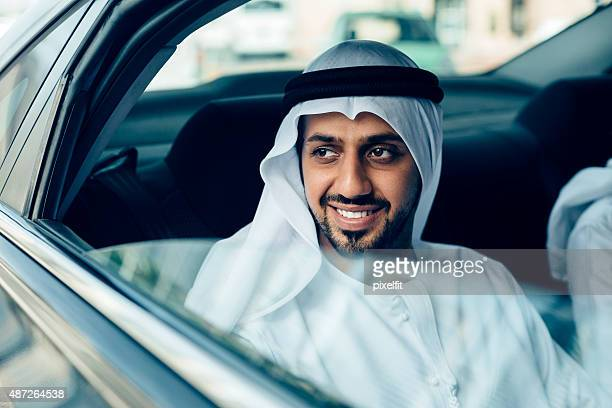 Man in the can in UAE