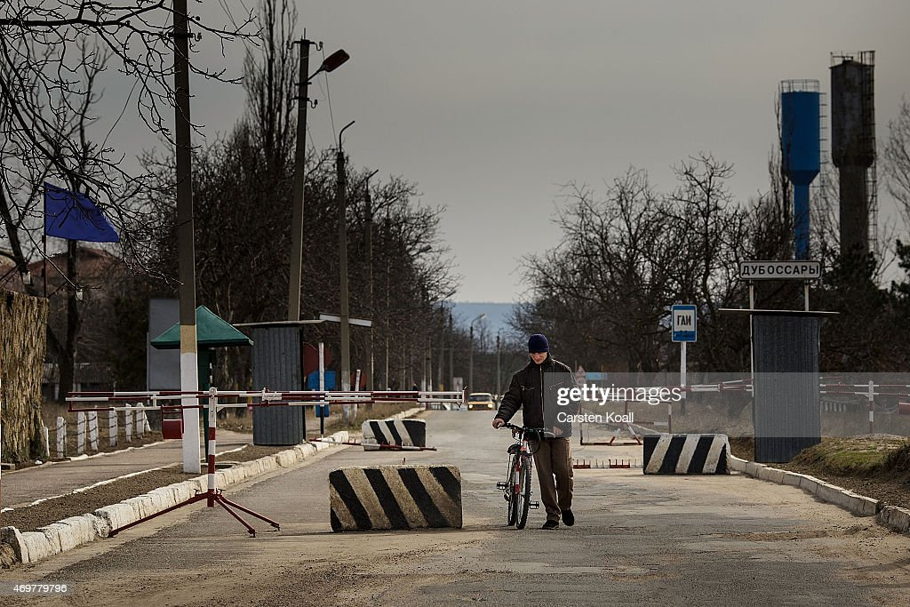 Moldova: Everyday Life : News Photo