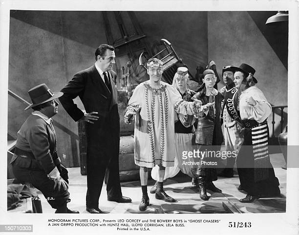 Huntz Hall Pictures and Photos | Getty Images | 612 x 480 jpeg 52kB