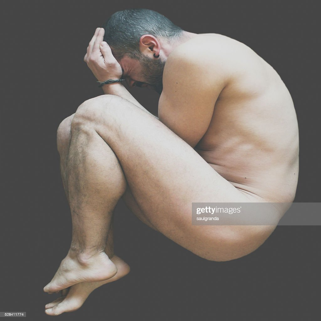 Black mature men naked-9067