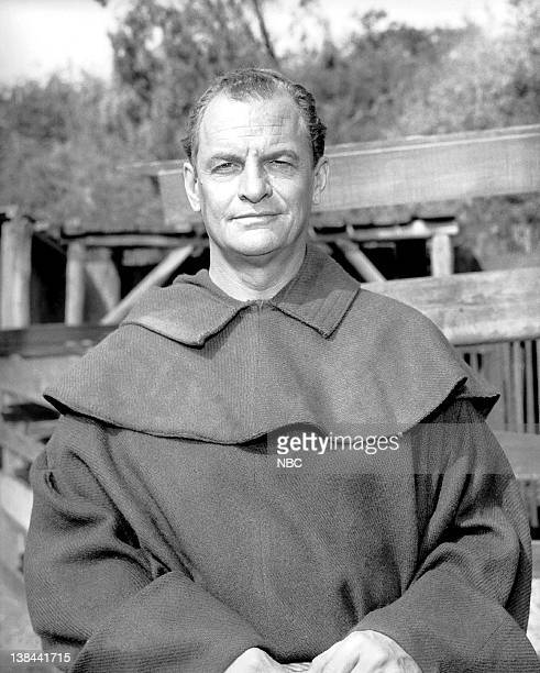 """Man of Gold"""" Episode 11 -- Pictured: James Gregory"""