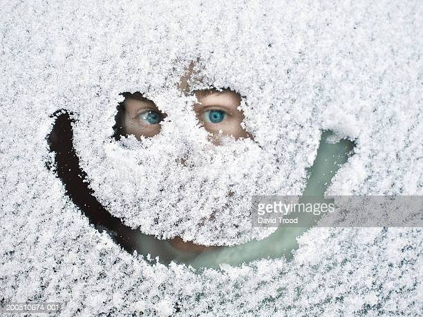 funny snow storm wallpaper - photo #41