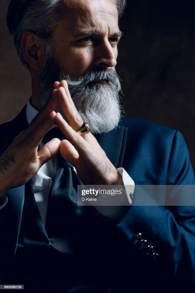 Man : Stock Photo