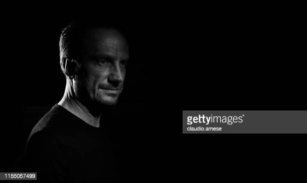 man portrait - politician stock pictures, royalty-free photos & images
