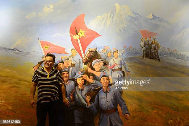 a history of the long march of the red army of china New acquisition: feng mengbo: long march: restart  best known for his video- based art, feng mengbo was the first chinese artist invited to exhibit  on the  historical long march, a two-year military retreat by the red army.