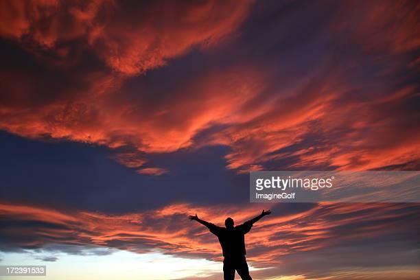 Man Praise and Worship Singing