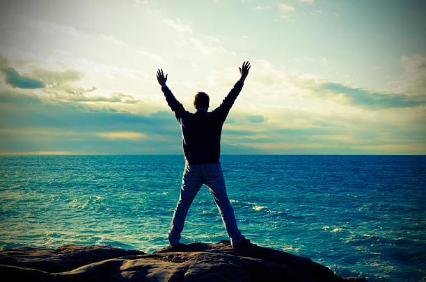 man-praying-by-the-sea-picture-id157645369?b=1&k=6&m=157645369&s=612x612&w=0&h=3znRxTO4LAhWBONqyZ6a1kg05SldG0I9SuYMiSvkwzQ=