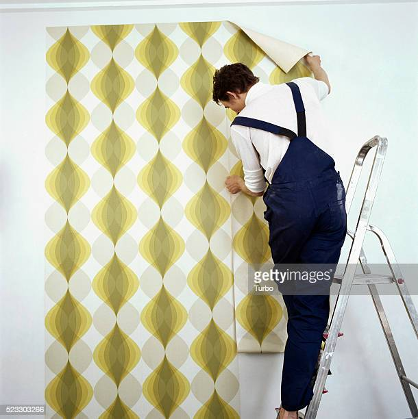 man renovating - renovation stock pictures, royalty-free photos & images