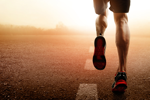 Man running 859932810