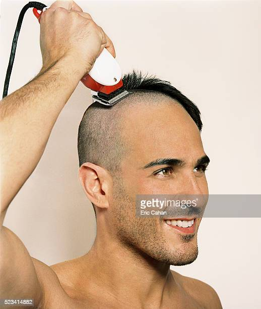 A when shave head man should his Tips For